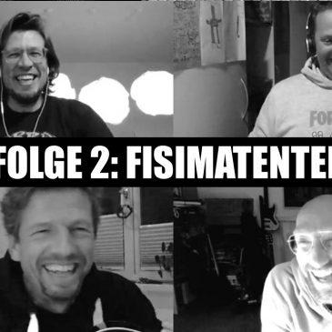 WunschWort.fm Folge #3: EHRENFRAU | EHRENMANN (mit Britta Görtz & Gabriel Rath) (S01E03)
