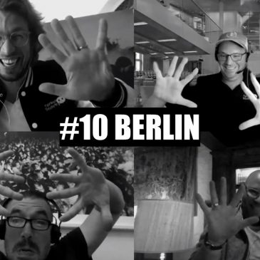 WunschWort.fm Folge 10: Berlin (mit Stefan Rupp & Ingo Stoll) (S02E02)